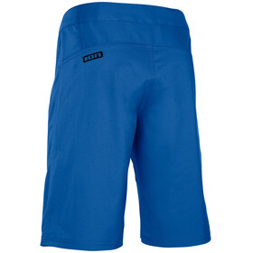 ION Traze Miehet pyöräilyhousut , sininen